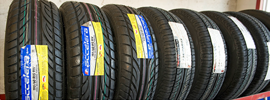 Ormskirk Tyres